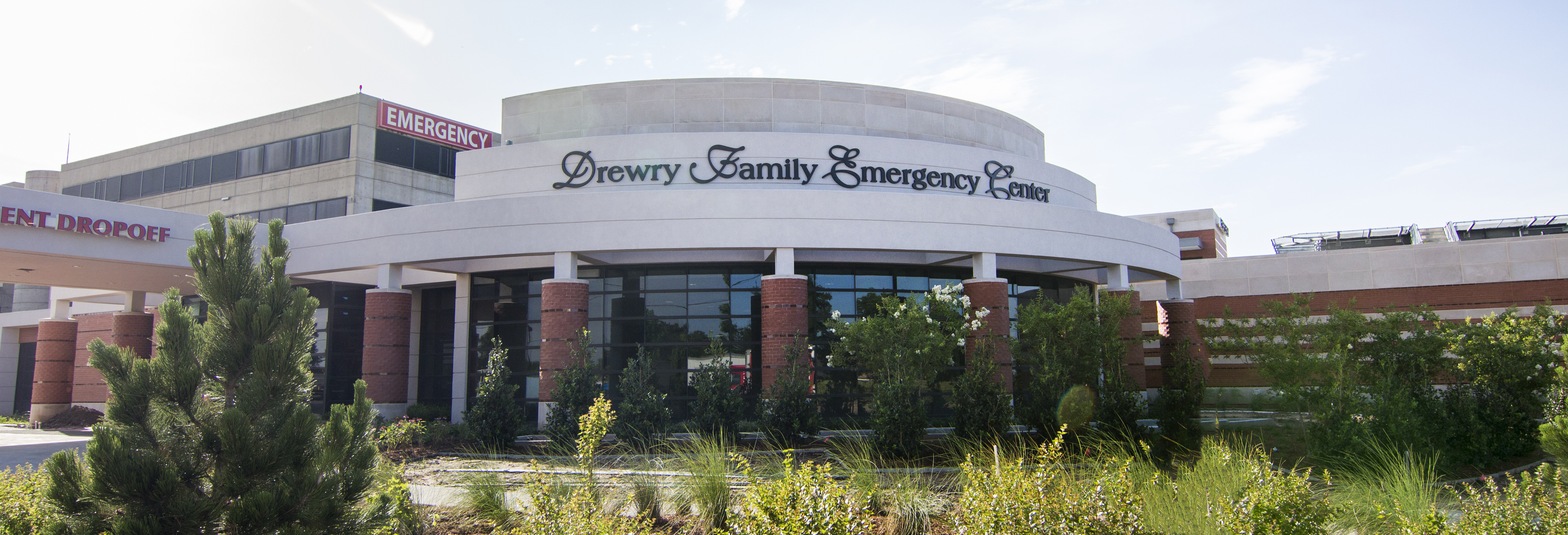 Emergency Center CCMH