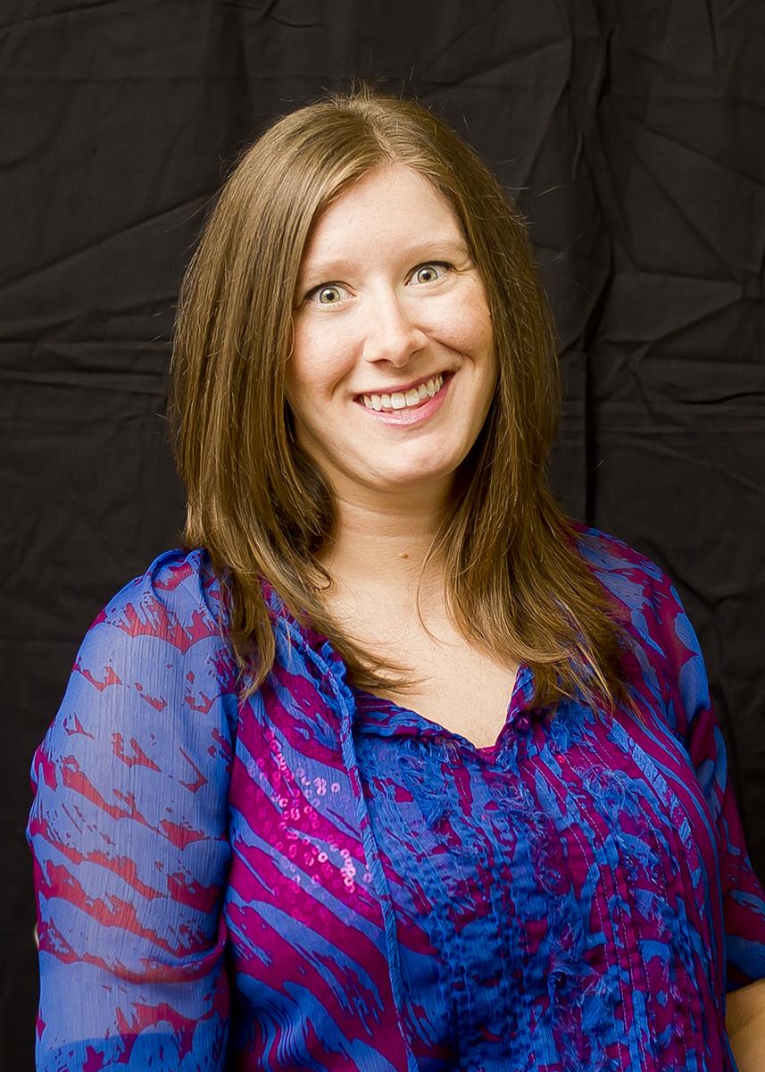 Sarah Cox
