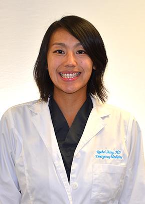 Dr. Annie Cacy, D.O.