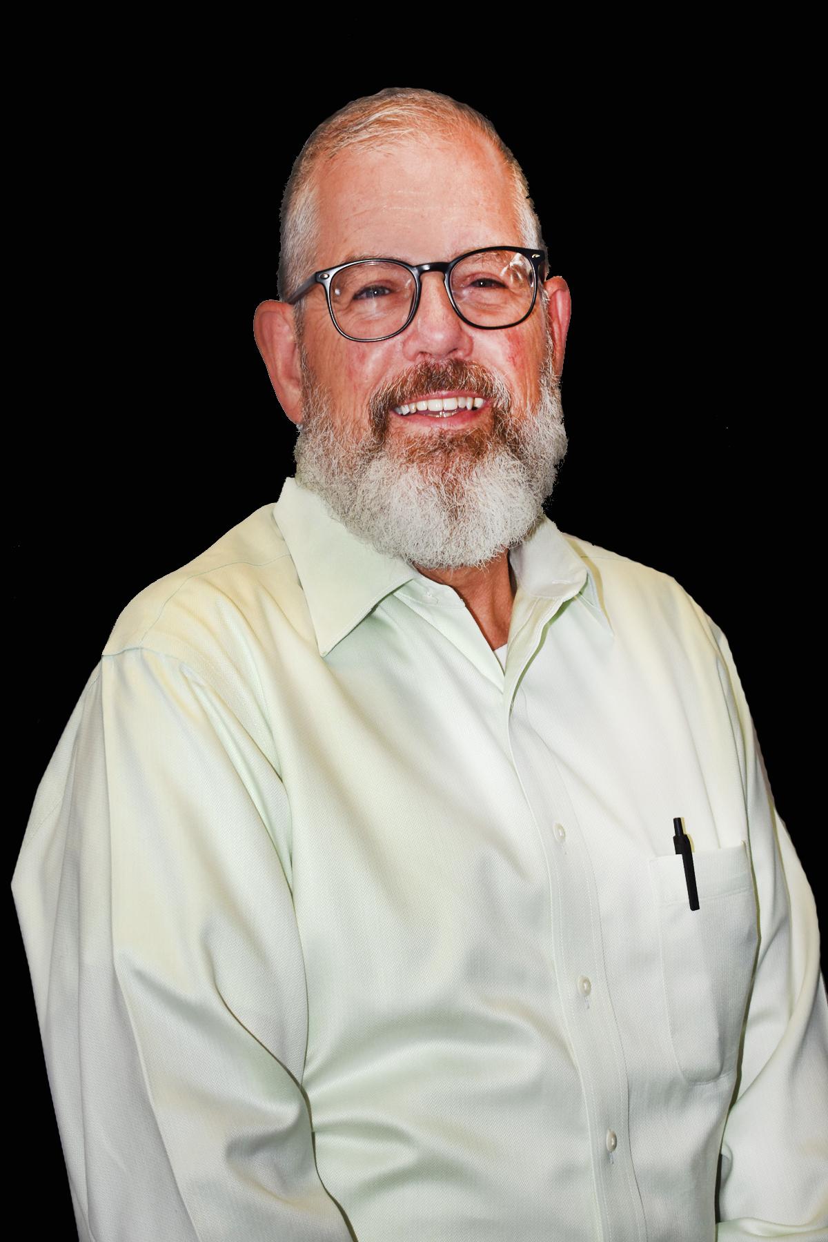 Dr. Troy Harden, D.O.