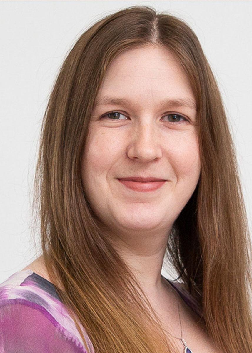 Gretchen Stroud